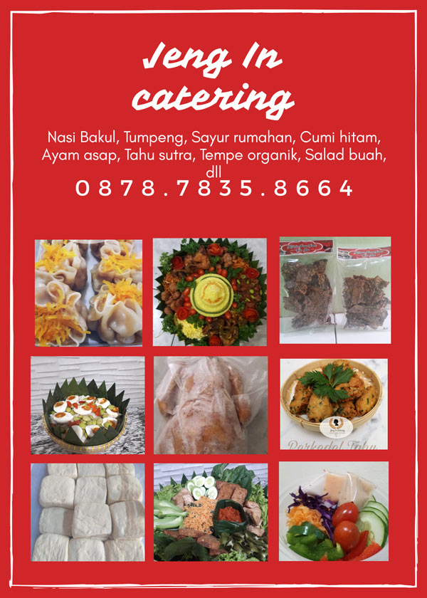 Jeng In Catering