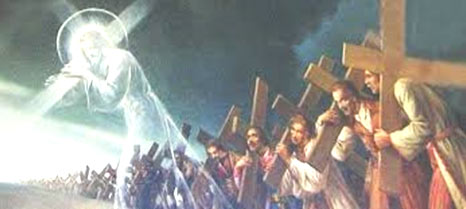 Minggu Biasa XXIII - Menggapai Kebijaksanaan Sejati