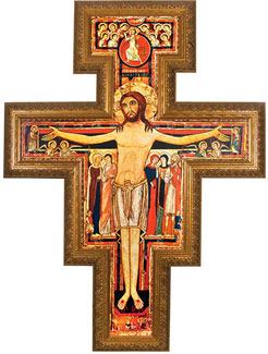 Di Balik Makna Pesta Salib Suci