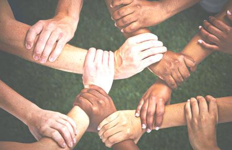 Pekan Doa Sedunia 2020 - Memperlihatkan Kebaikan Hati