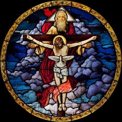 Trinitas: Satu Tuhan dalam Tiga Pribadi