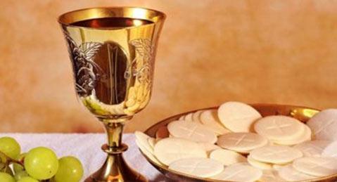 HARI RAYA TUBUH DAN DARAH KRISTUS CORPUS CHRISTI