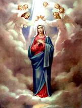 Arti Santa Maria Regina